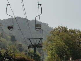Anacapri Monte Solaro