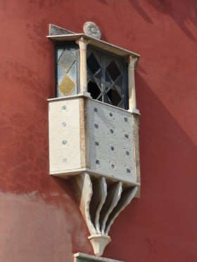 Anacapri Piazza la Torre