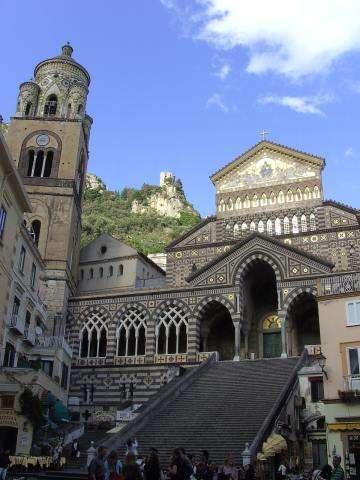 Duomo Amalfi
