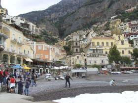 Positano - Amalfitaanse Kust