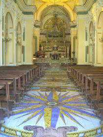 Kerk Praiano