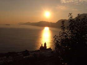 Praiano - Amalfitaanse Kust