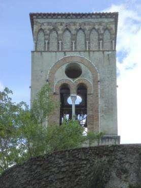 Villa Rufolo toren