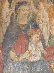 san domenico fresques