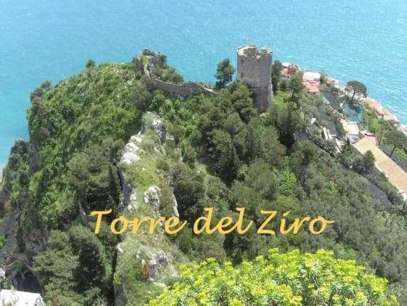 Torre del Ziro