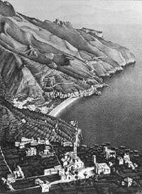 Atrani-Escher