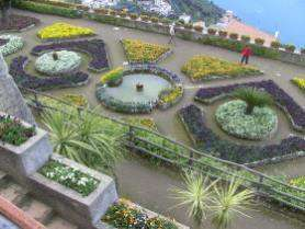 Ravello for Jardin villa rufolo