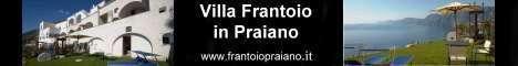 Villa Frantoio