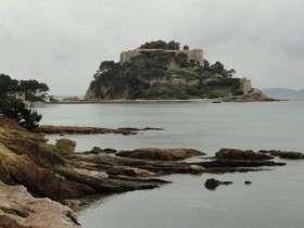 Fort de Brégancon