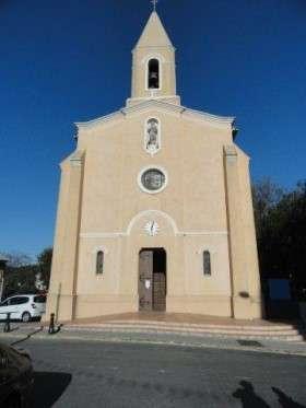 Giens - kerk