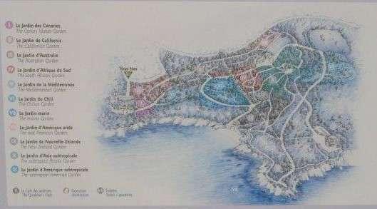 kaart Rayol