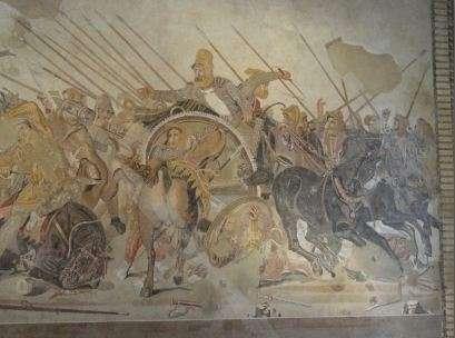 Archeologisch Museum Napels