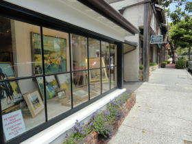 Carmel - kunstgalerij