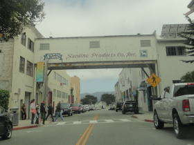 Monterey Cannery