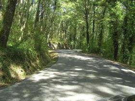 Cilento Nationaal Park