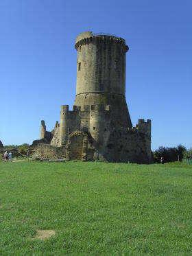 Velia toren