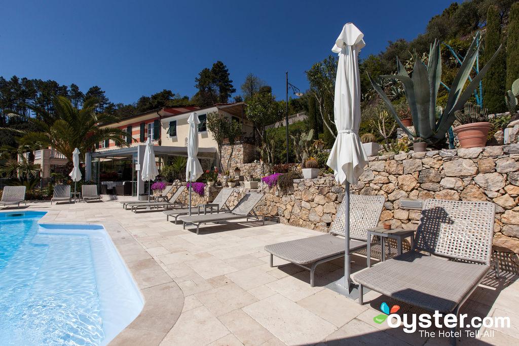 Amaranta piscine