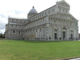 Pisa - Duomo