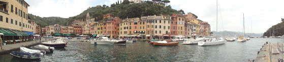 Haventje van Portofino