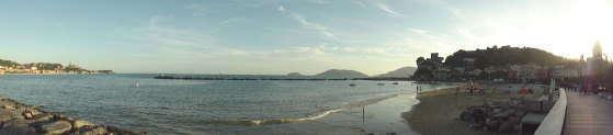 San Terenzo - Golf dei Poeti