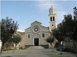 Chiesa San Andrea in Levanto