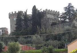 Kasteel van Levanto