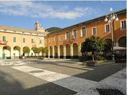 Levanto - Piazza Cavour