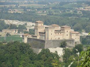 Chateau de Torrechiara