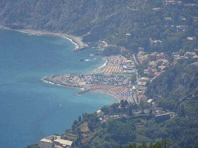 Monterosso vue du SP370