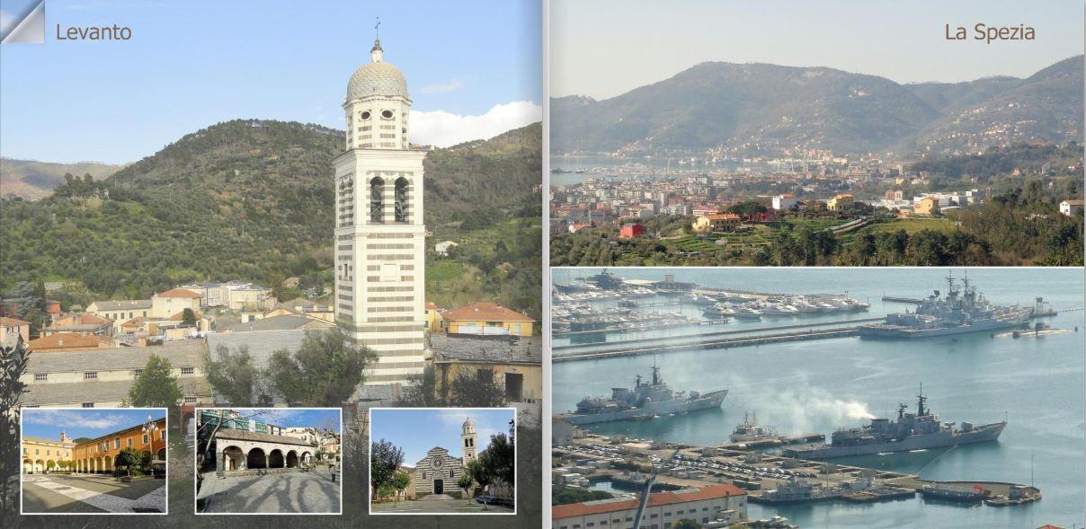 fotoboek La Spezia
