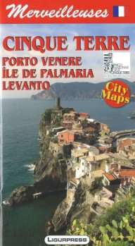 brochure Cinque Terre