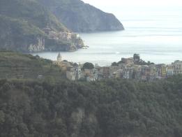 wandeling corniglia - Vernazza