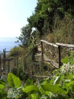 Sentiero Azzuro - Vernazza - Monterosso
