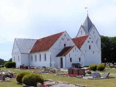 Kerkje Kirkeby