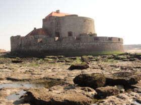 Ambleteuse fort