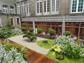 Boulogne Japanse Tuin