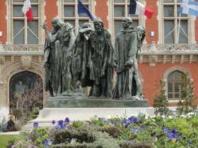 Calais Rodin