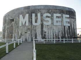 Cap Gris Nez Musee