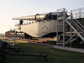 Cap Gris Nez Bunkers