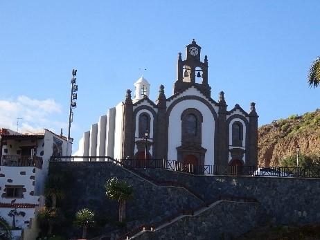 Kerk Santa Lucia