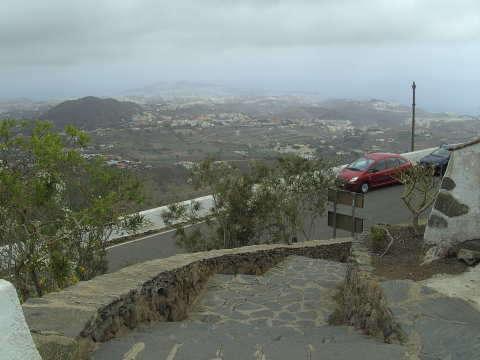 Pico de Bandama