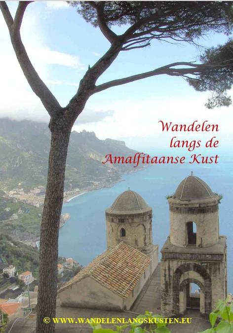 Reisgids Amalfitaanse Kust