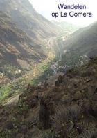 Reisgids La Gomera
