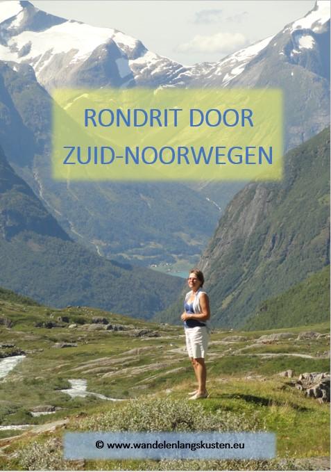 Noorwegen Reisgids