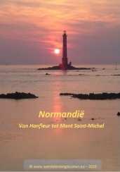 reisgids Normandië