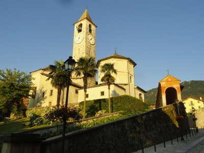 Kerk Baveno