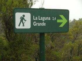 Laguna Grande