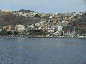 San Sebastian Gran Canaria