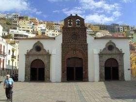 Iglesia Nuestra de la Asuncion