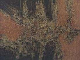 Manrique als schilder